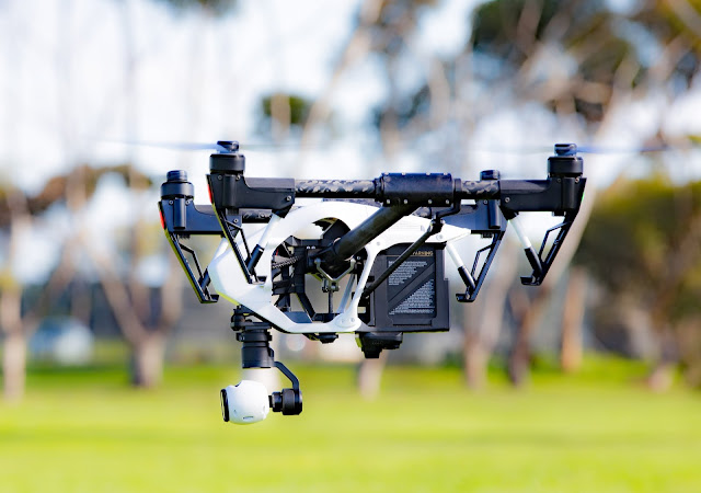 re you lot looking for purchase the best drone amongst photographic television set camera inward  Top five Drones amongst Camera Reviews