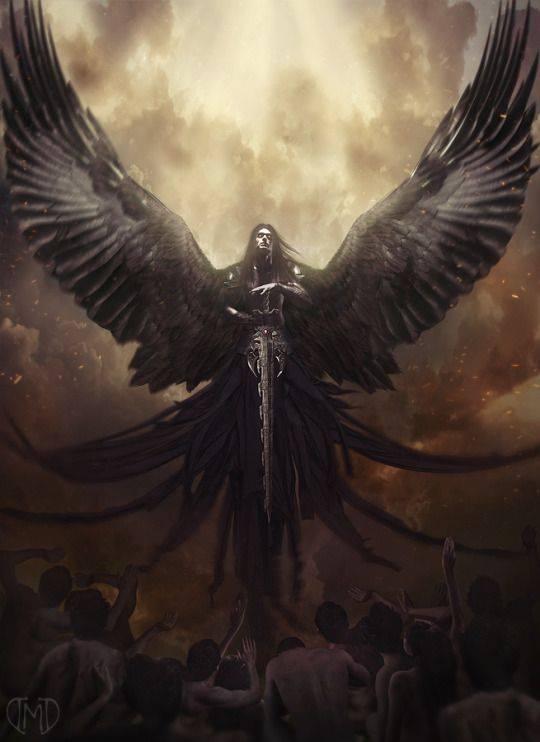 Ars Heosphoros: Grimorium Verum spirits