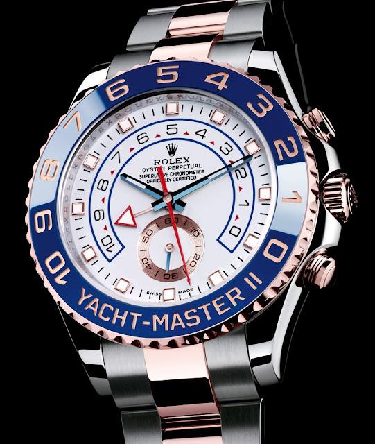 Mẫu đồng hồ nam đeo tay rolex hàng hiệu đẹp