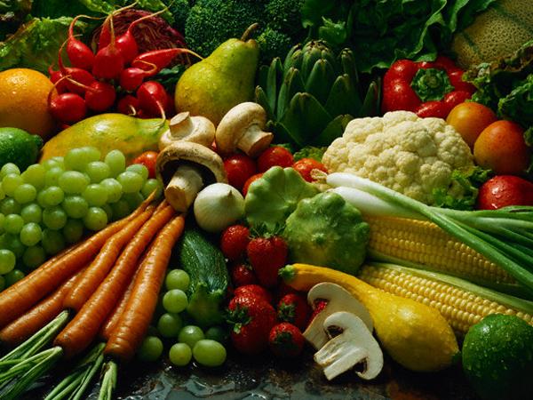 Cara memilih buah buahan yang baik untuk diet...!!