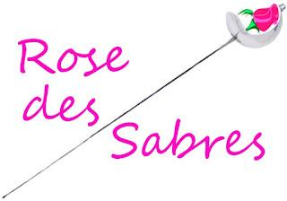 rose des sabres