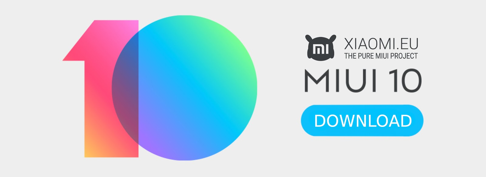 Download latest MIUI 10 4 EU Weekly ROM V9 5 30 for all