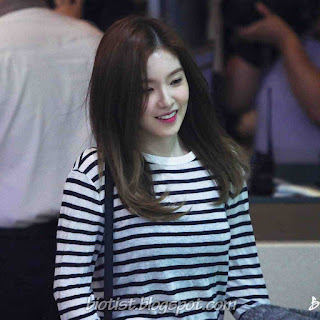 Irene of Red Velvet Beautiful Photos