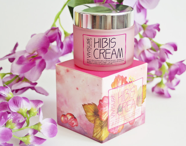 Vivisure, Hibis Cream