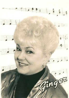 Oklahoma United Gospel Music Association: Ginger Boles