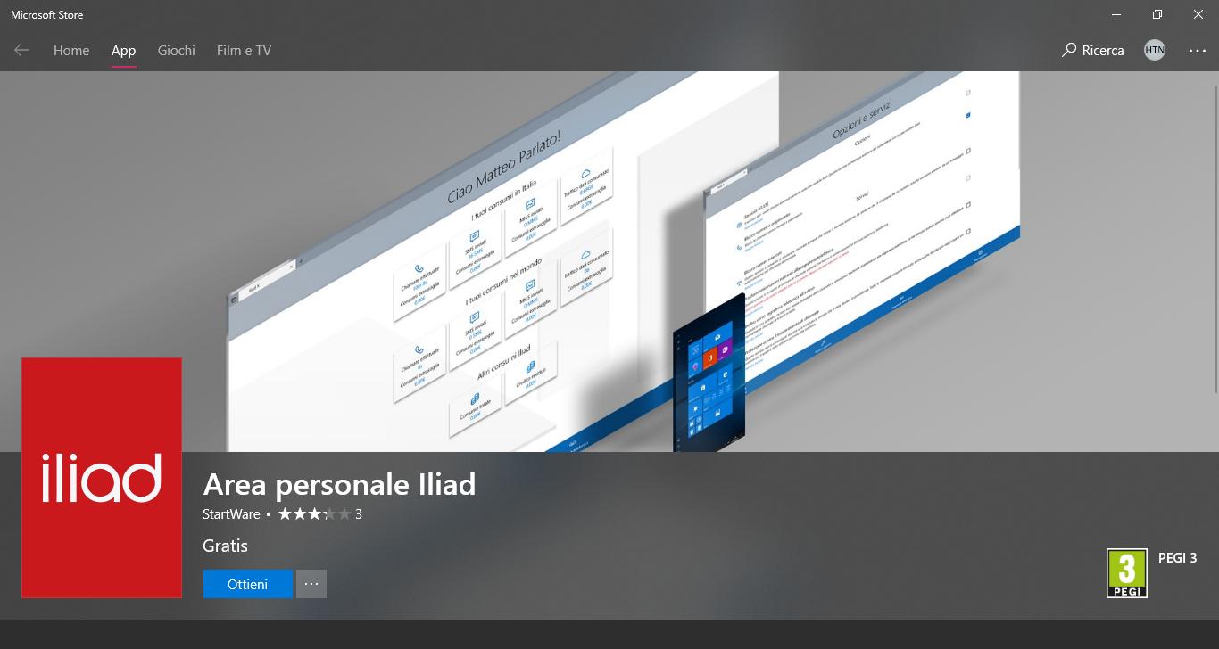Area-personale-Iliad
