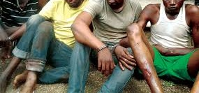 armed robbers in nigeria