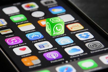 Cara Memasang 2 Akun Whatsapp Dalam Satu Hp Android
