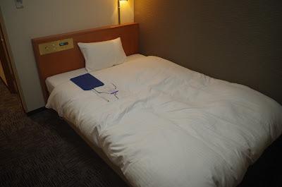 Daiwa Roynet Hotel Toyama.