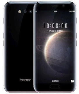 HP Huawei Honor Magic