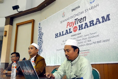 Payten halal dengan nilai plus