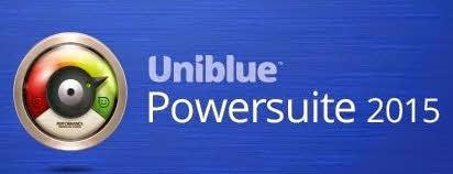 Uniblue PowerSuite Pro 2015