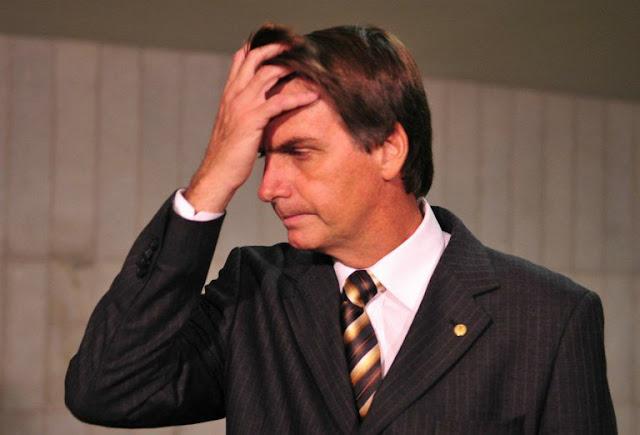 Resultado de imagem para URGENTE : Bolsonaro é citado na Lava Jato