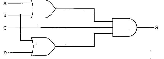 u00c9 l u00f3gica   u00e9 facil  question u00e1rio de circuitos l u00f3gicos e