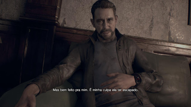 Analisemorte Resident Evil 7 A Historia De Re Vii
