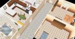 Disegnare stanze e edifici arredare casa in 3d e for Disegnare un appartamento