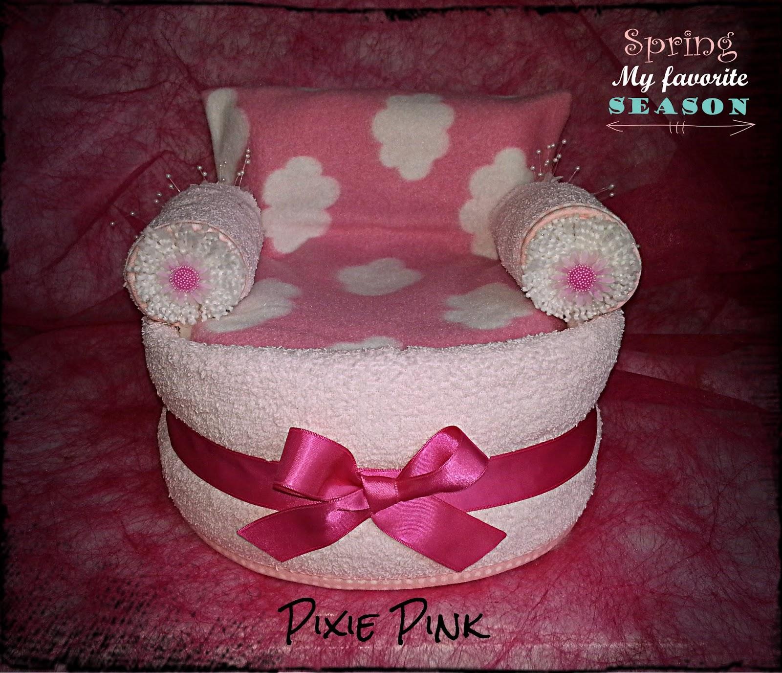 pixie pink fauteuil club en couches pour b b. Black Bedroom Furniture Sets. Home Design Ideas