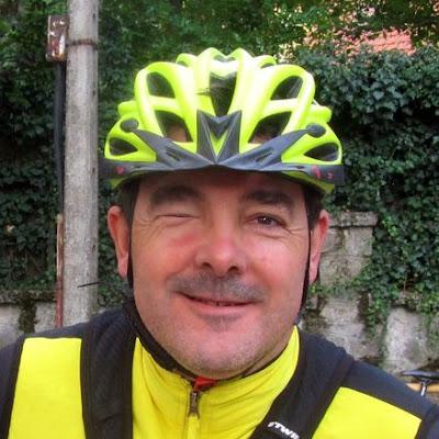AlfonsoyAmigos - Rutas MTB - La Camorquilla