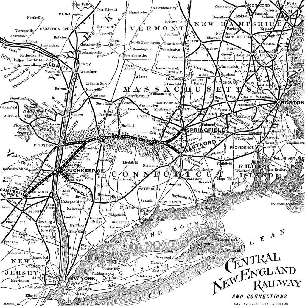 central new england railway 1901 wikimedia commons