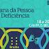 IFPE Campus Belo Jardim realiza a 3°semana da pessoa com deficiência