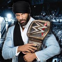 Jinder Mahal On 3MB Possibly Reuniting, Andrade 'Cien' Almas Snaps (Video), Celebrities Pick Team McMahon For WrestleMania 34
