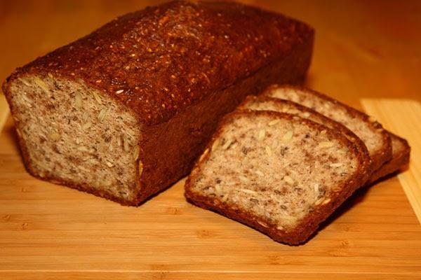 bröd med kesella