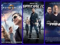 Jadwal Film Hari Ini Senin, 24 April 2017