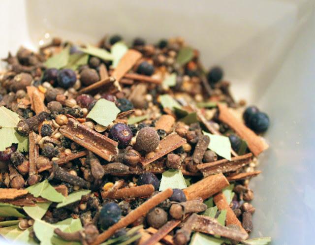 Ethiopian Berbere Spice Mix Recipe