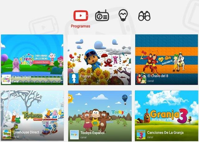 5 Aplikasi Android Terbaik untuk Pengguna YouTube untuk MendapatkanHasil Maksimal dari YouTube 4
