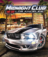 Download Midnight Club: L. A. Remix PSP ISO Free