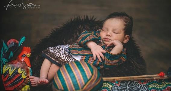 Rekomendasi Nama Bayi Laki-Laki Jawa Keraton untuk Buah Hati