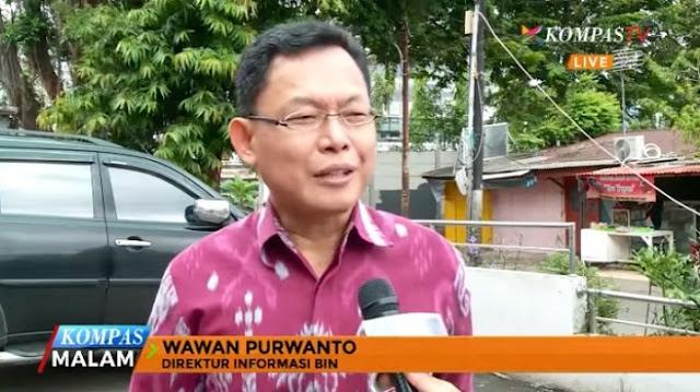 Ini Tanggapan BIN Soal Penolakan Neno Warisman di Riau