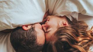 Monogami Membuat Hubungan Seks Menjadi Lebih Berkualitas