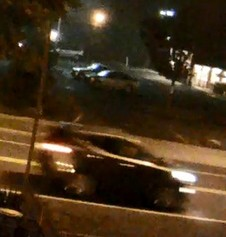 Seeking Information Regarding a Vehicle Believed to be Involved in a Possible Hit and Run
