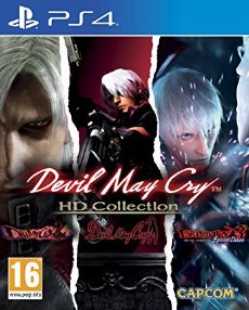 Devil May Cry Hd Collection Arabic