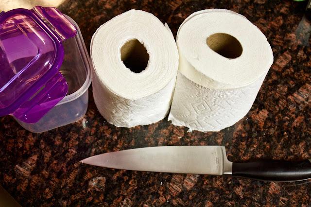 Amy Clary DIY