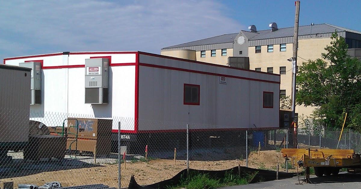 Modular Classroom Cost ~ Modular building portable classroom office trailer