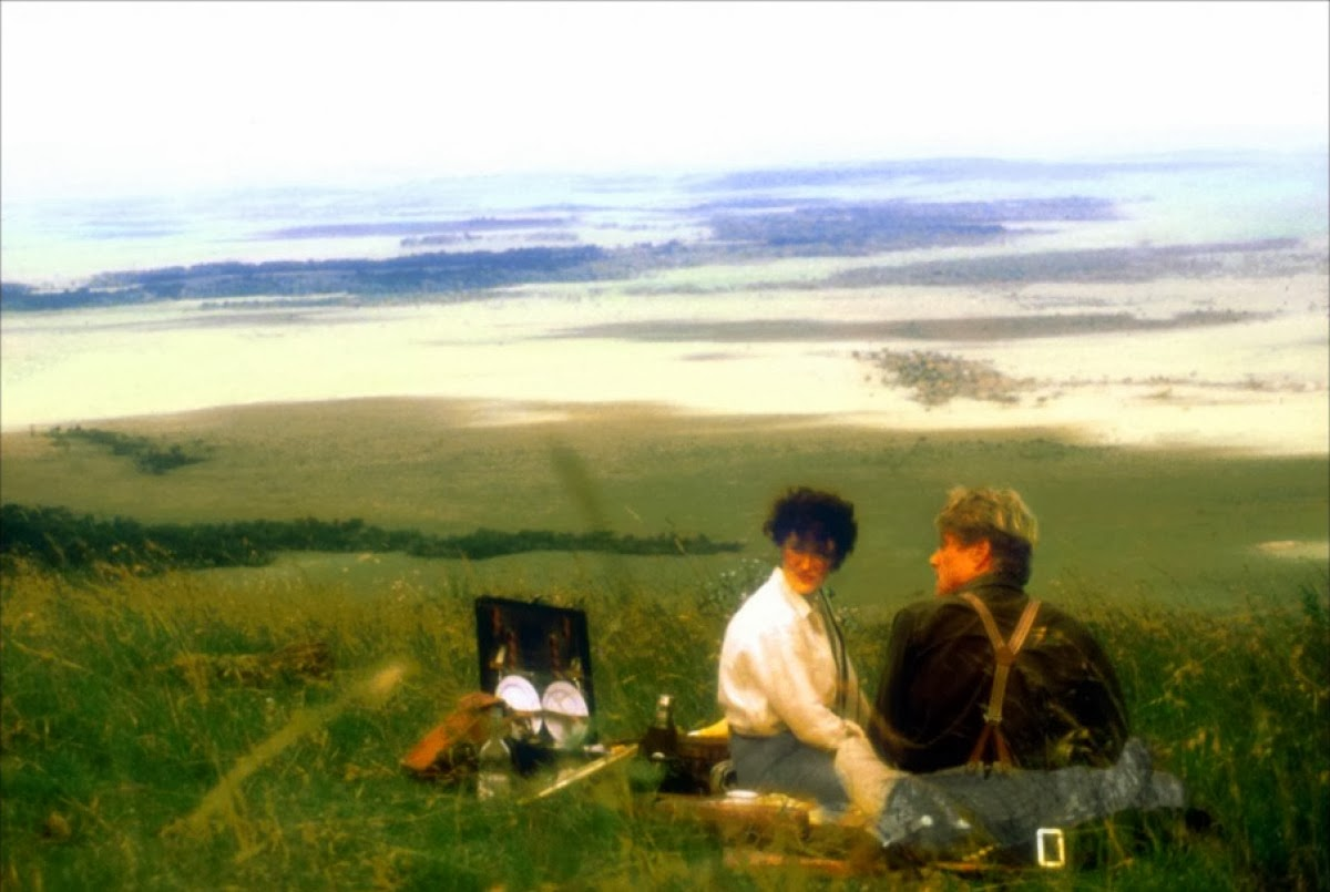 Out Of Africa Movie Do You Sing Quote: The Poetry Of R.E. Slater: Karen Blixen (Isak Dinesen