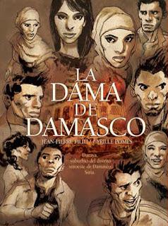 http://www.normaeditorial.com/ficha/9788467927382/la-dama-de-damasco/