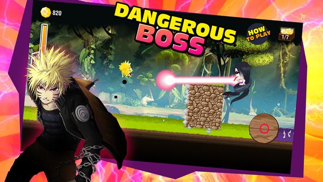 Download Game Ninja Saga Mod Apk - softco-bitsoft