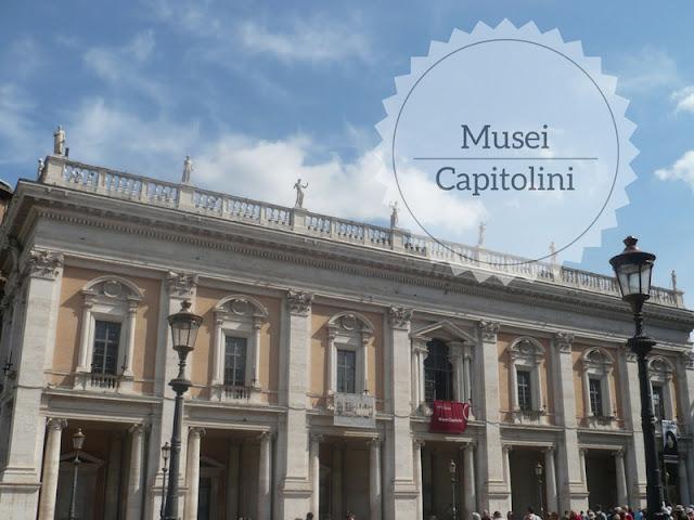 Cosa vedere ai Musei capitolini. Palazzo dei Conservatori