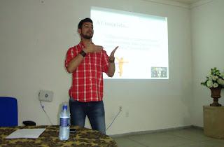 Professor do CES/UFCG receberá medalha da Câmara Municipal de Campina Grande