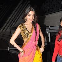 Anushka sharma promoting her new movie