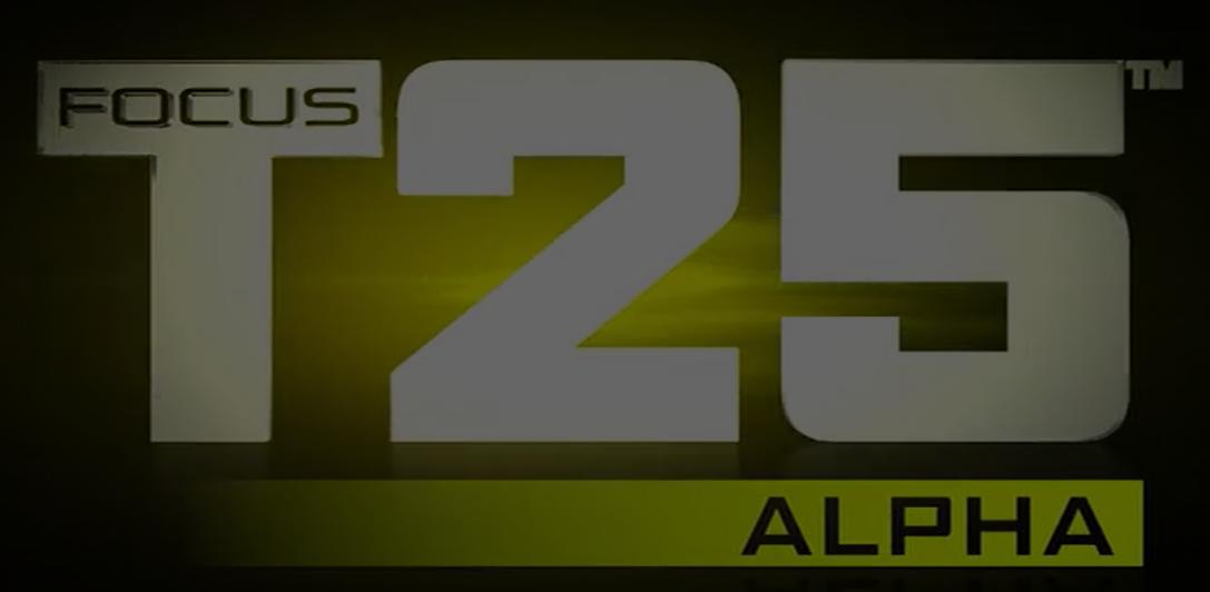 T25 alpha