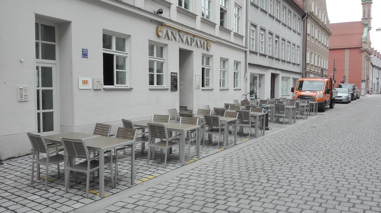 Augsburger Gastro-News & Alle Augsburger Gastro-Adressen