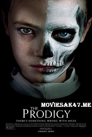 The Prodigy (2019) 480p 720p Full Movie HD x264 WEB-DL Watch Online