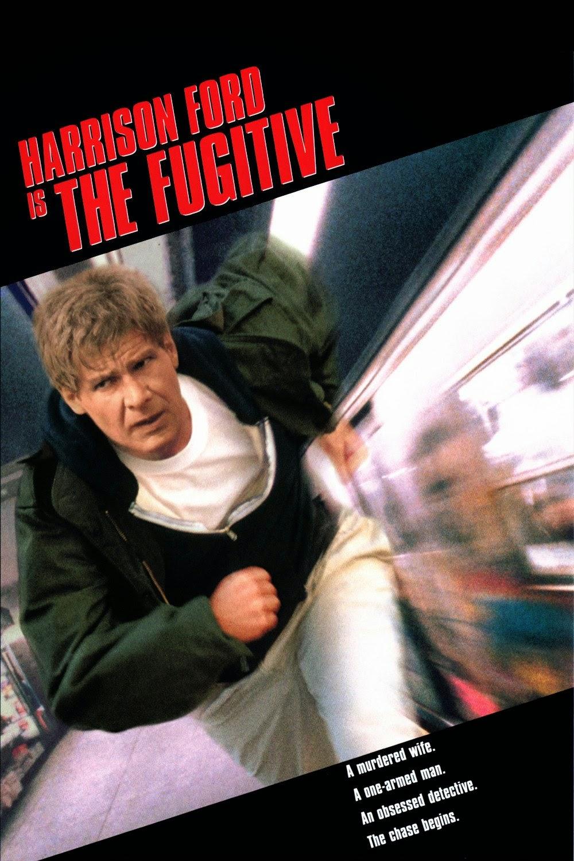 The Fugitive ขึ้นทำเนียบจับตาย [HD][พากย์ไทย]