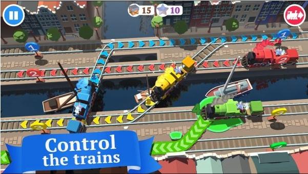 Train Conductor World v1.8.4 Mod Apk (Unlocked)