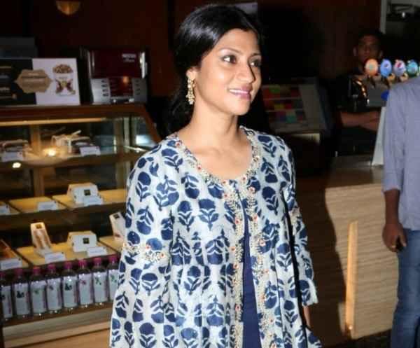 'लिपस्टिक अंडर माय बुर्का' की हिरोइन कोंकणा बोलीं, किसी भी फिल्म को प्रतिबंधित करना गंदी बात