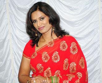 Telugu top female singers